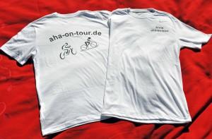 Tourshirts