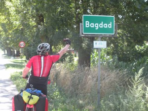 Hans voe Bagdad