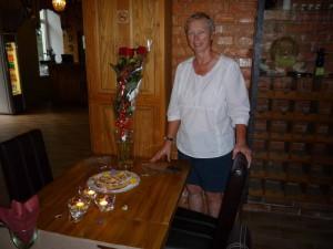 Annes Geburtstagsüberraschung