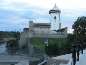Hermannsfeste in Narva