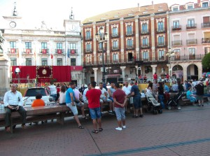 Burgos Tappasfiesta
