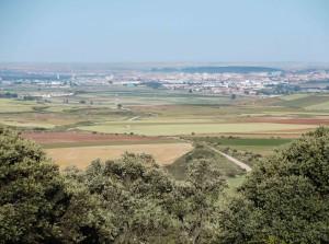 weiter Weg nach Burgos